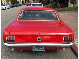 Picture of '65 Ford Mustang located in California - OJ2O