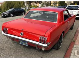Picture of Classic 1965 Mustang located in San Francisco California - $25,000.00 - OJ2O