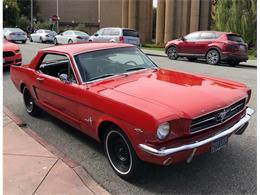Picture of Classic '65 Mustang - $25,000.00 Offered by a Private Seller - OJ2O