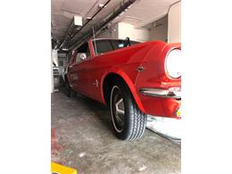 Picture of Classic 1965 Ford Mustang located in San Francisco California - $17,500.00 Offered by a Private Seller - OJ2O
