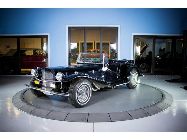 Picture of Classic 1929 Mercedes-Benz Gazelle located in Palmetto Florida - $5,897.00 - OJ32