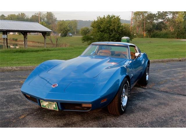 Picture of '73 Corvette - OJ38