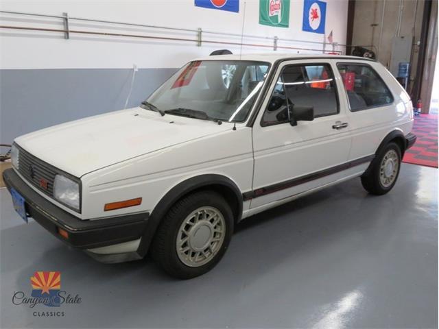 Picture of '87 GTI - OJ3B