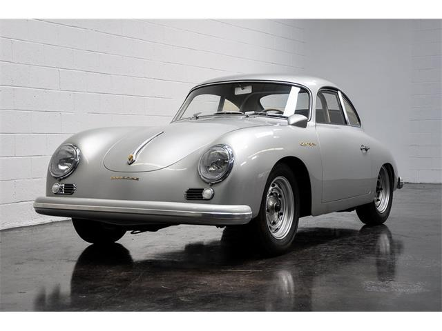 Picture of 1956 Porsche 356A located in California Auction Vehicle Offered by  - OJ3Y