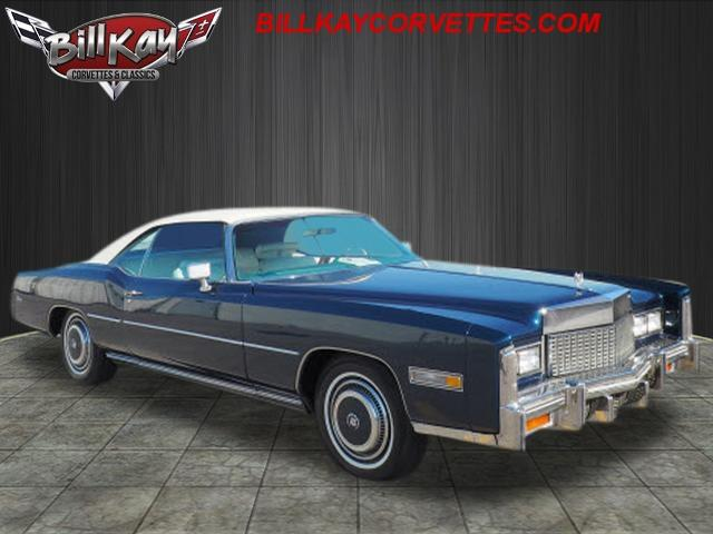 Picture of 1976 Eldorado - $26,988.00 Offered by  - OJ42