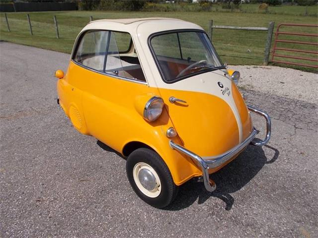 Picture of '59 Isetta - OJ46