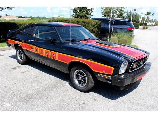 Picture of 1977 Ford Mustang Offered by  - OJ47