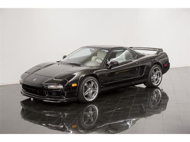 Picture of '93 NSX located in Missouri - $48,900.00 Offered by  - OJ4B