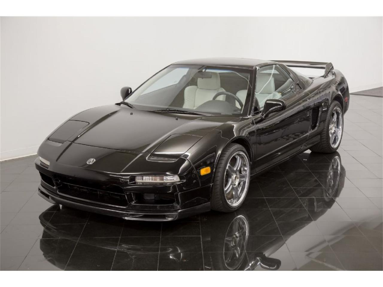 Large Picture of '93 NSX - OJ4B