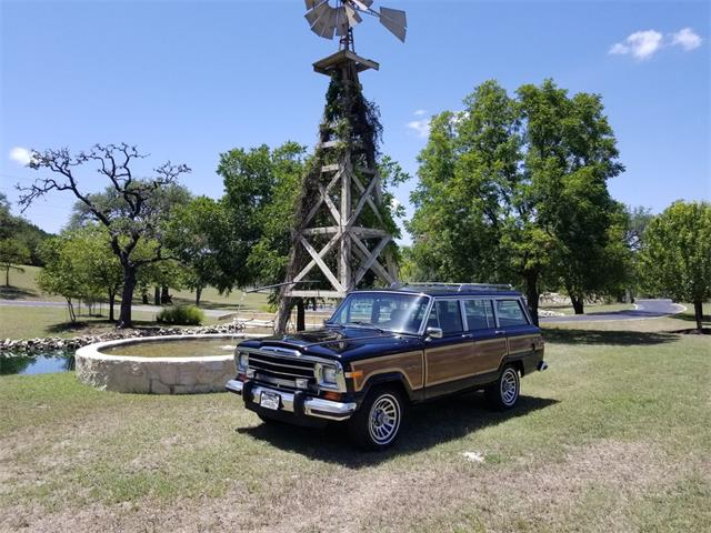 Picture of '43 Grand Wagoneer - OJ4F