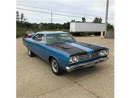Picture of 1969 Plymouth Road Runner located in Florida - $32,900.00 - OJ60