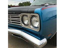 Picture of 1969 Plymouth Road Runner - OJ60