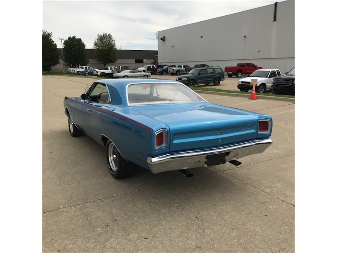 Large Picture of '69 Road Runner - $32,900.00 - OJ60