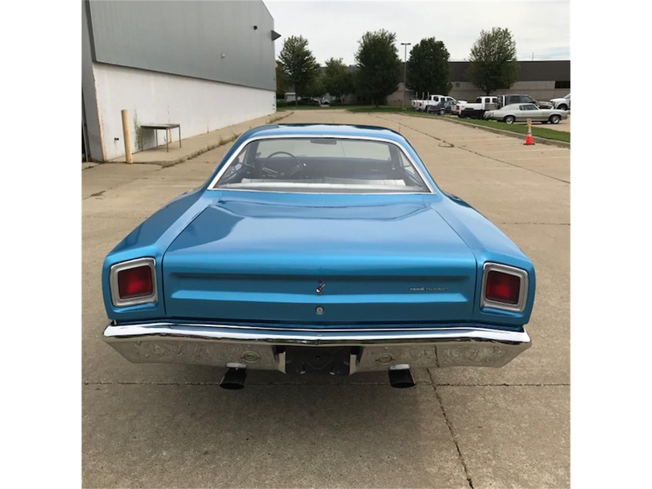 Large Picture of 1969 Road Runner Offered by More Muscle Cars - OJ60