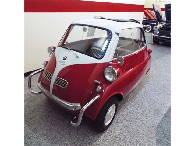 Picture of 1957 BMW Isetta Offered by  - OJ64