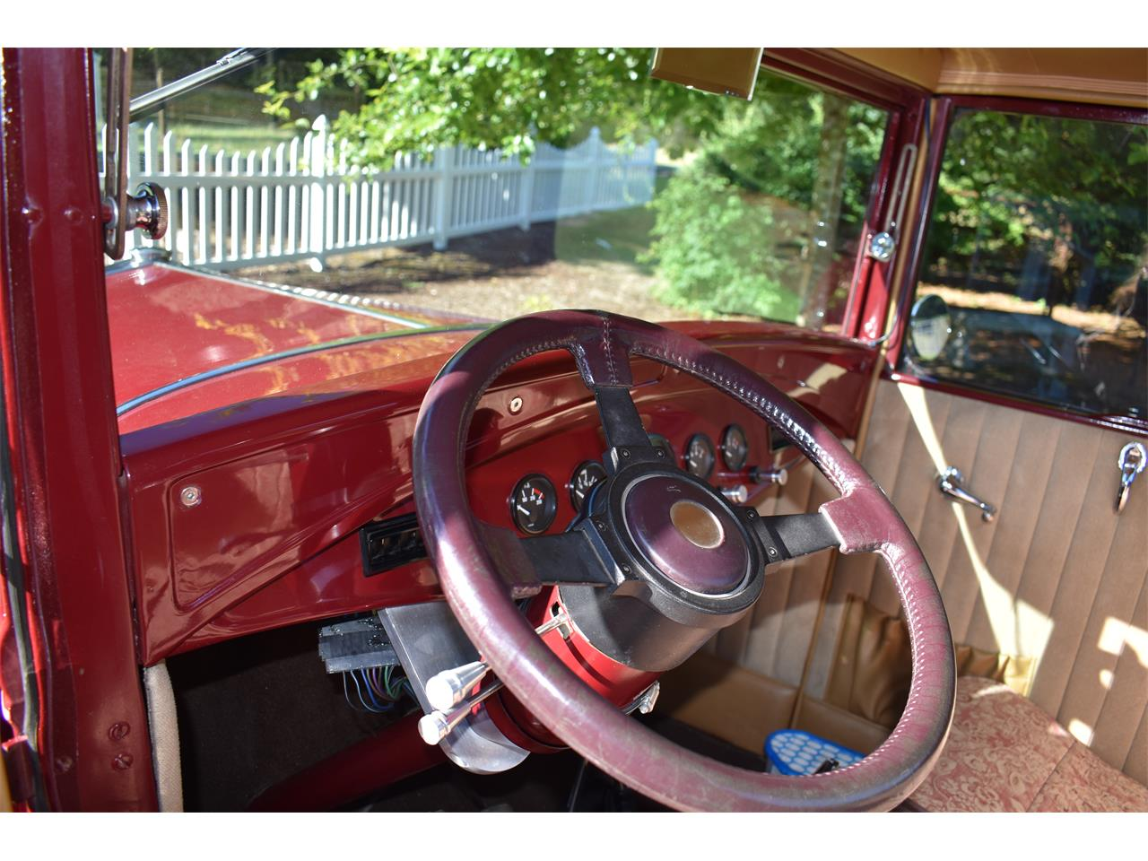 Large Picture of 1930 Pickup located in Bay City Oregon Offered by a Private Seller - OJ6R