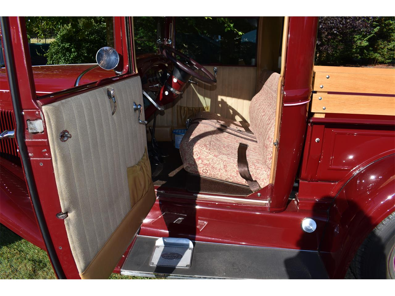 Large Picture of '30 Ford Pickup located in Bay City Oregon Offered by a Private Seller - OJ6R
