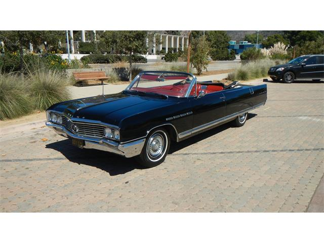 Picture of Classic '64 Buick Electra 225 located in woodland hills California - $24,900.00 Offered by  - OJ6U