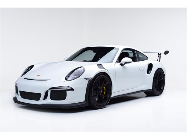Picture of '16 911 GT3 RS - OJ6Y