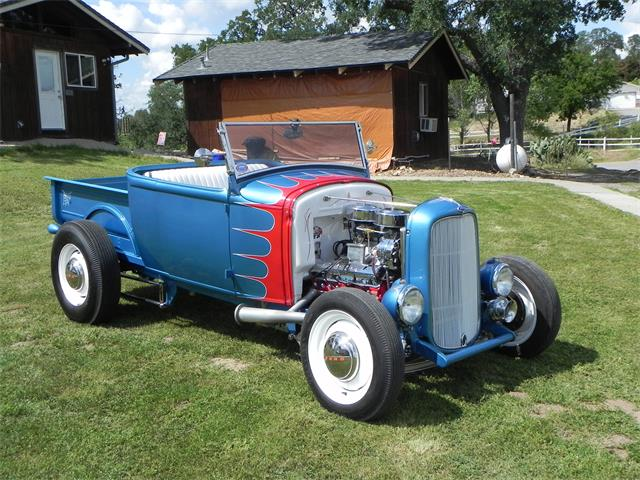 Picture of Classic '30 Ford Roadster - $24,500.00 Offered by a Private Seller - OFZI