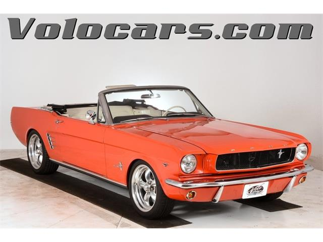 Picture of 1965 Mustang located in Volo Illinois Offered by  - OJ7N