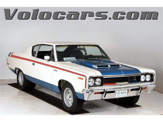 Picture of Classic 1970 AMC Rebel located in Volo Illinois - $59,998.00 Offered by  - OJ7T