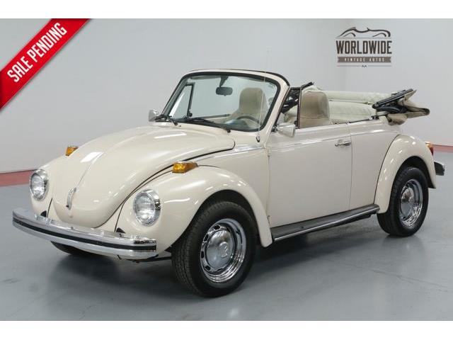 Picture of '79 Beetle - OJ87