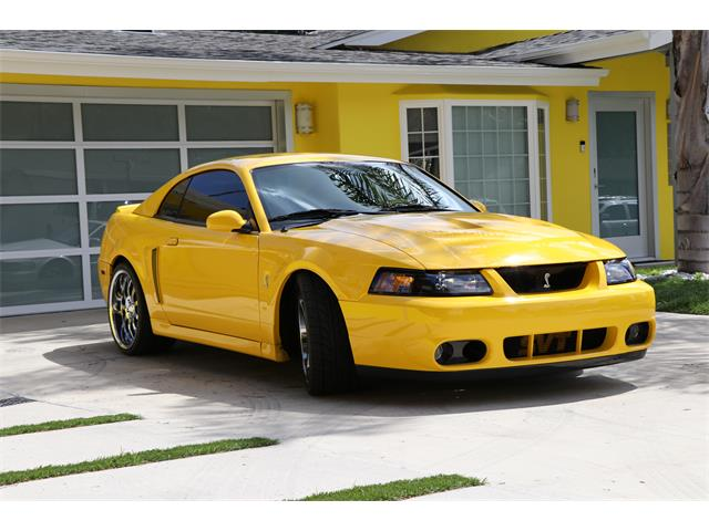Picture of '04 Ford Mustang Cobra Offered by a Private Seller - OJ8A