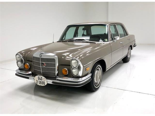 Picture of 1971 280S - $13,900.00 - OJ8M