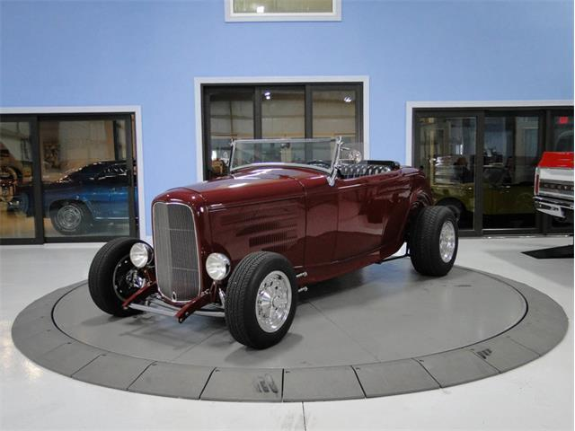 Picture of Classic 1932 Ford Model A - OJ97