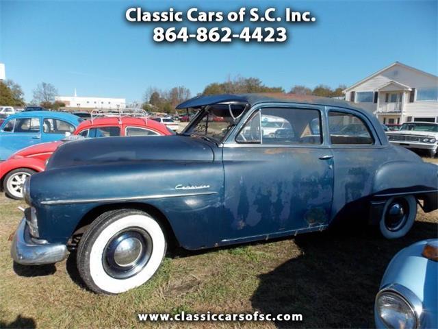 Picture of '52 Coupe - OJ9C