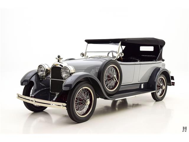 Picture of Classic 1922 Duesenberg Model A located in Missouri - $395,000.00 Offered by  - OJ9D