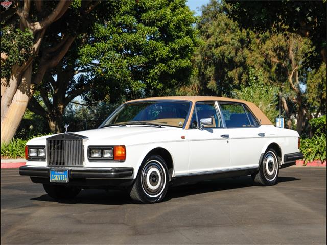 Picture of 1987 Silver Spur - OJ9J