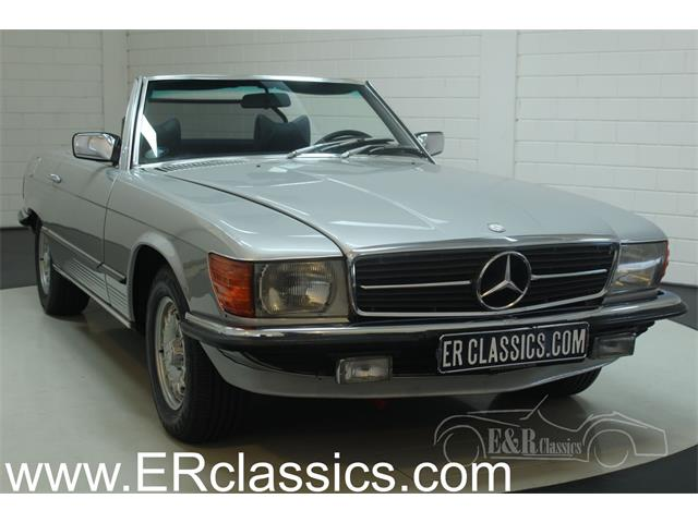 Picture of 1978 Mercedes-Benz 280SL Offered by  - OJ9K