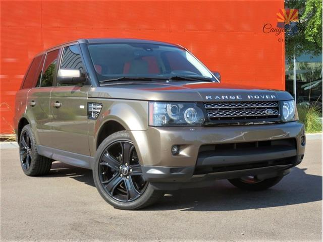 Picture of '12 Range Rover Sport - OJ9S