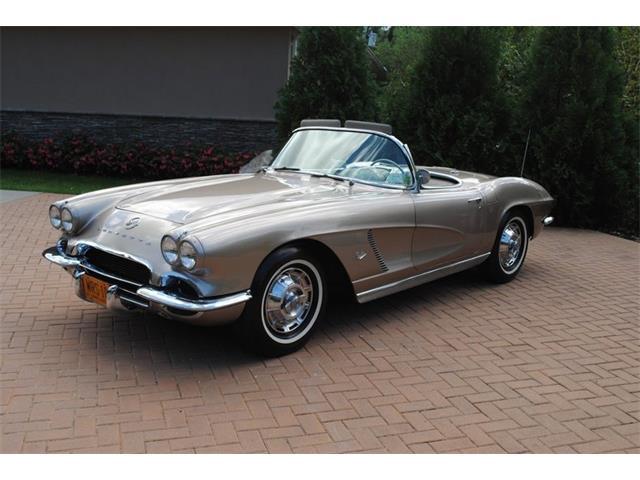 Picture of 1962 Chevrolet Corvette located in New York - $59,995.00 - OJ9V
