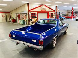 Picture of '72 El Camino - OJA0