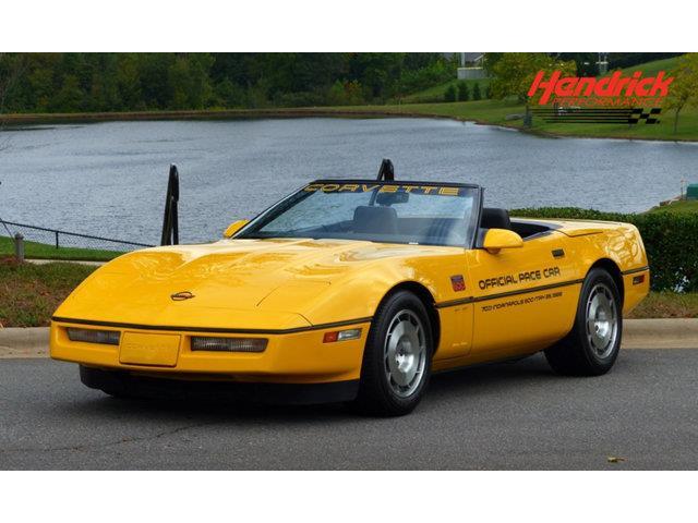 Picture of '86 Corvette - OJA7