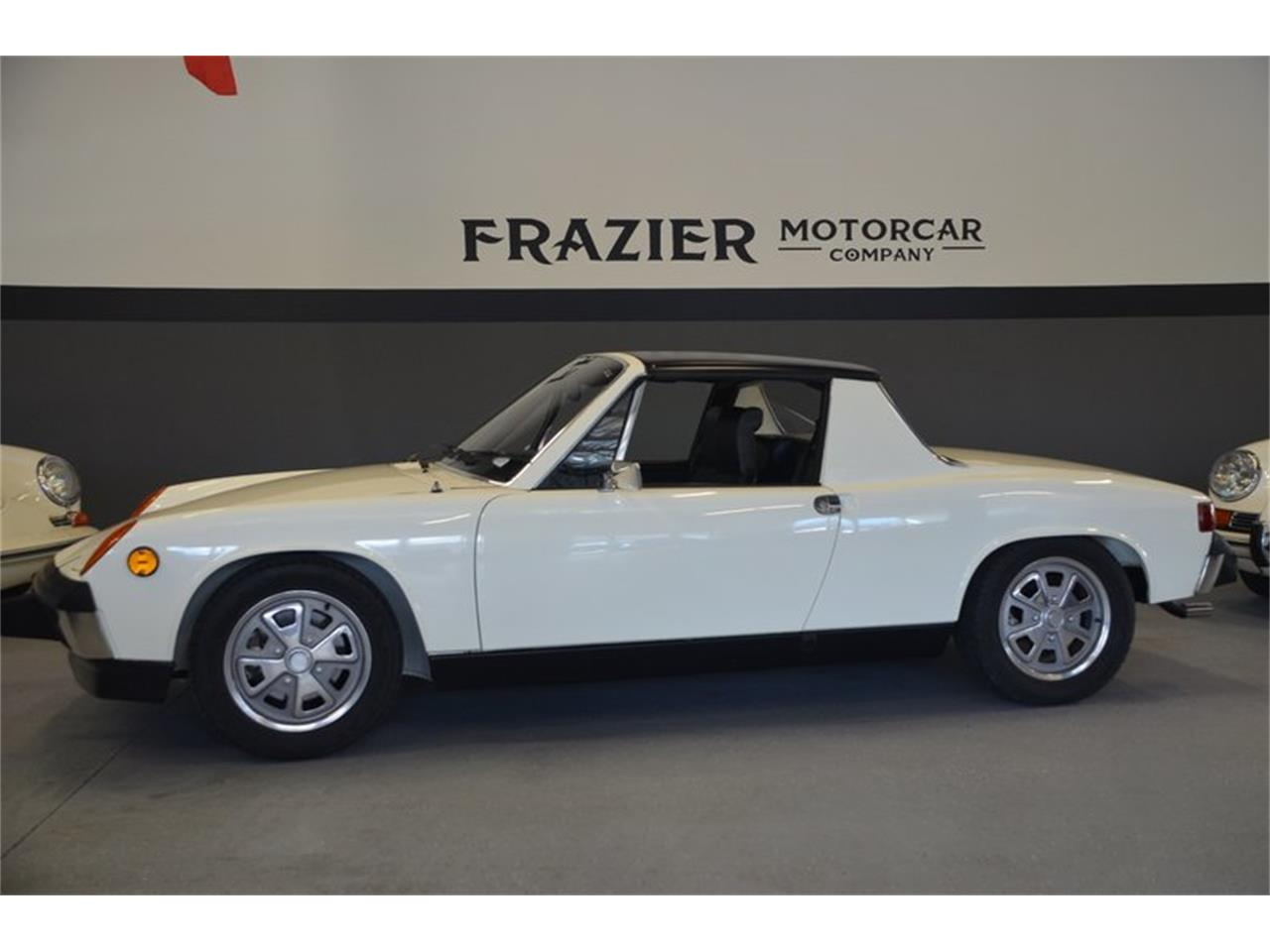 Large Picture of Classic 1973 Porsche 914 - $33,500.00 Offered by Frazier Motor Car Company - OJAC