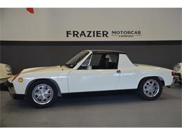 Picture of Classic 1973 914 located in Tennessee - $33,500.00 Offered by Frazier Motor Car Company - OJAC