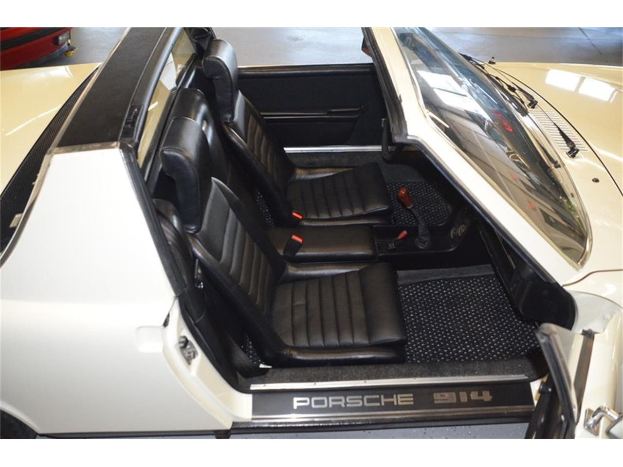 Large Picture of Classic 1973 Porsche 914 - $33,500.00 - OJAC
