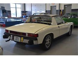 Picture of Classic '73 Porsche 914 located in Lebanon Tennessee - $33,500.00 - OJAC