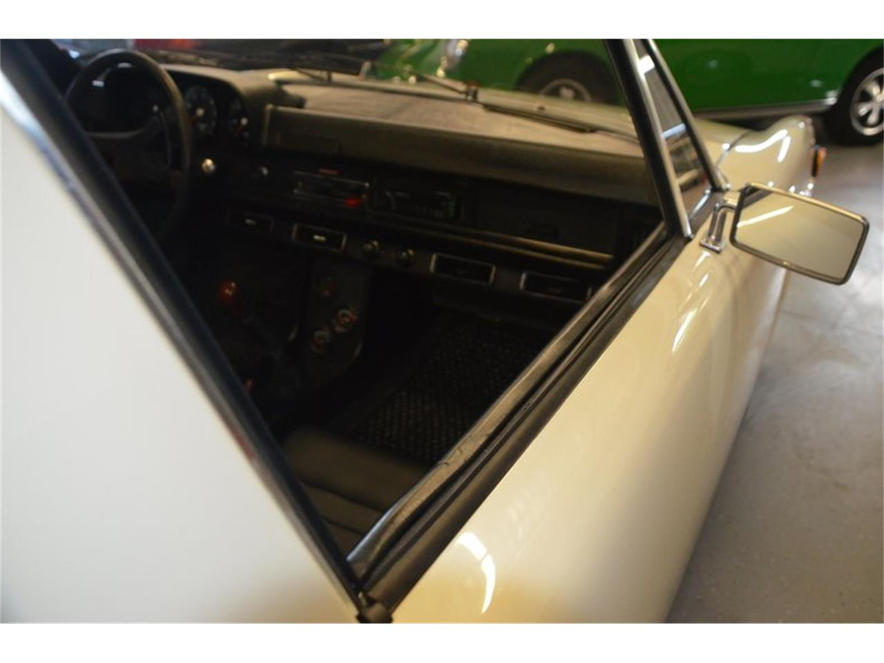 Large Picture of 1973 Porsche 914 located in Lebanon Tennessee - $33,500.00 Offered by Frazier Motor Car Company - OJAC
