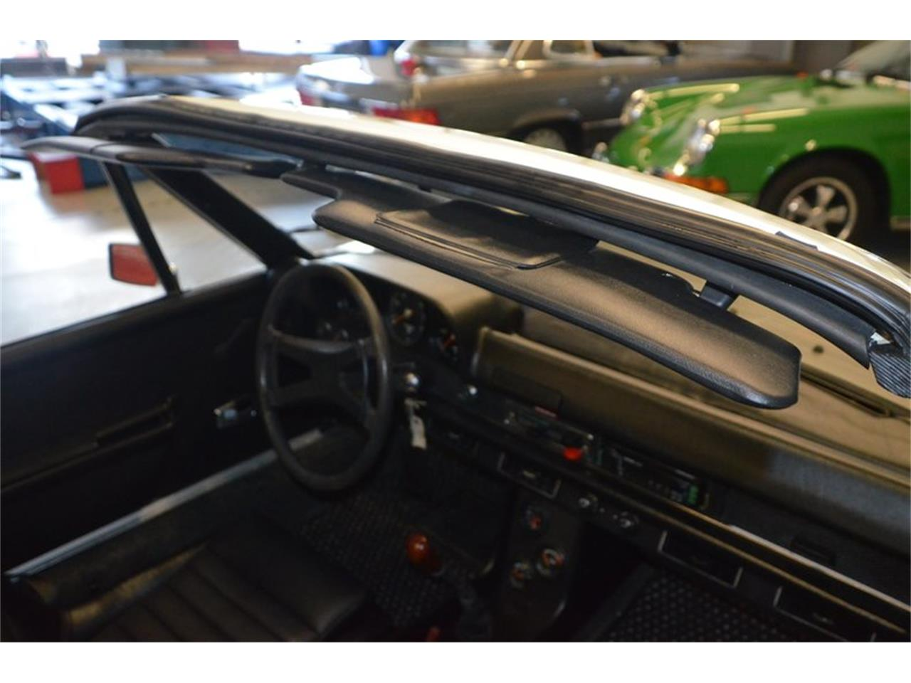 Large Picture of Classic '73 Porsche 914 - OJAC