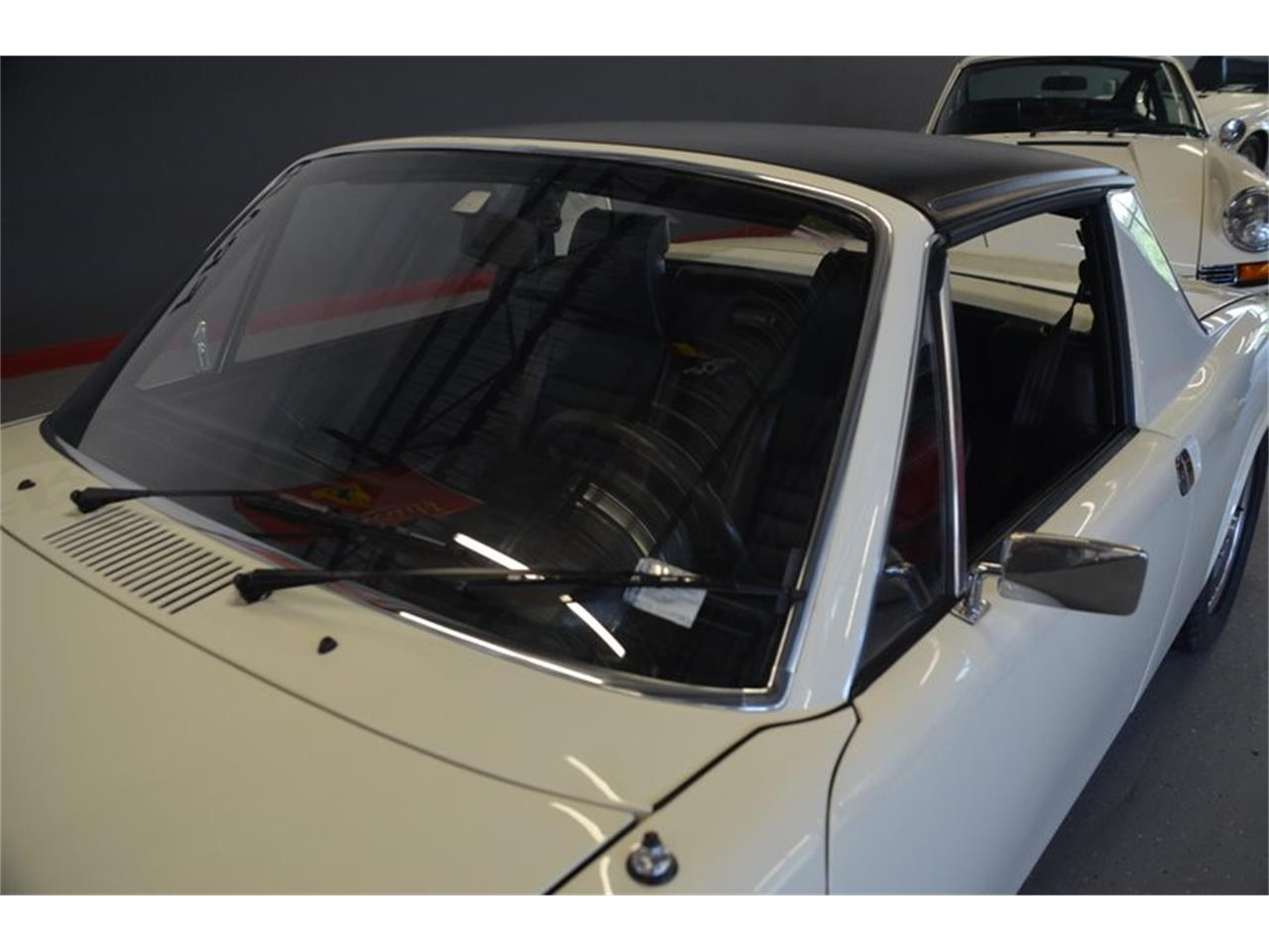 Large Picture of Classic 1973 Porsche 914 located in Tennessee - $33,500.00 - OJAC