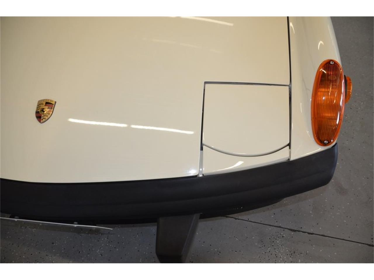 Large Picture of Classic 1973 Porsche 914 located in Tennessee Offered by Frazier Motor Car Company - OJAC