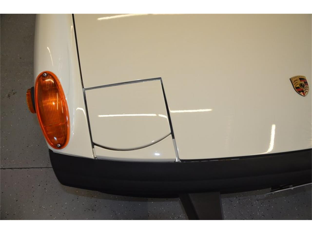 Large Picture of Classic '73 Porsche 914 Offered by Frazier Motor Car Company - OJAC