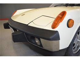 Picture of Classic '73 Porsche 914 - $33,500.00 Offered by Frazier Motor Car Company - OJAC