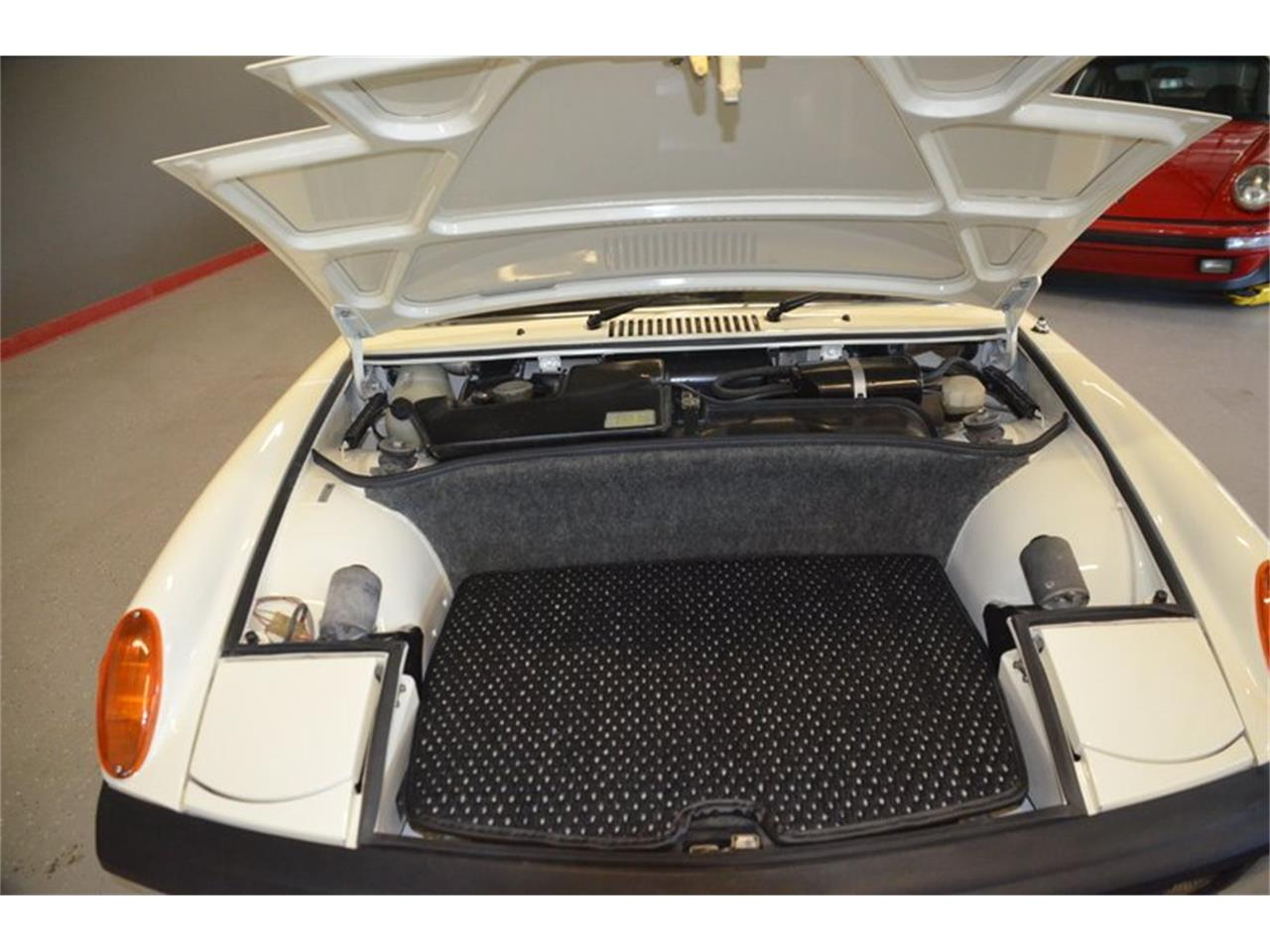 Large Picture of '73 Porsche 914 Offered by Frazier Motor Car Company - OJAC