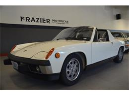 Picture of '73 914 Offered by Frazier Motor Car Company - OJAC
